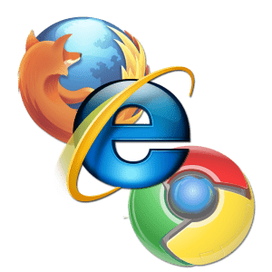 Logos-Browsers